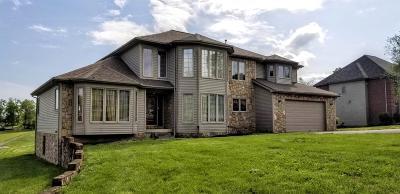 Corbin Single Family Home For Sale: 532 Fairway Drive