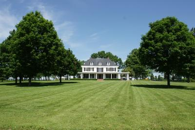 Versailles Single Family Home For Sale: 2025 Midway Road