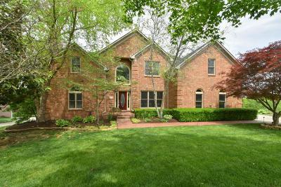 Lexington Single Family Home For Sale: 2433 Olde Bridge Lane