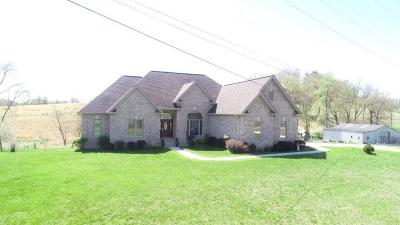 Corbin Single Family Home For Sale: 415 Bryant Road