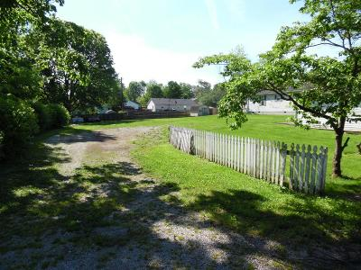 Versailles Residential Lots & Land For Sale: 274 High Street