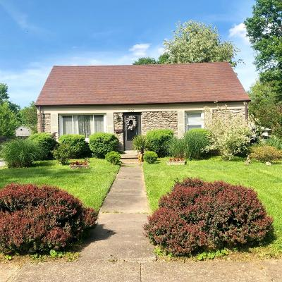 Lexington Single Family Home For Sale: 1625 Lindy Lane