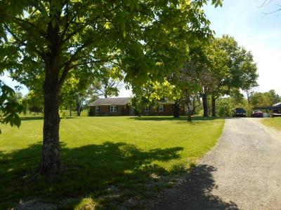 Farm For Sale: 200 Wheat School Road