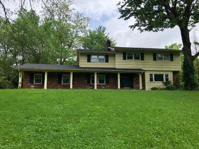 Winchester Single Family Home For Sale: 21 Colby Hills Drive