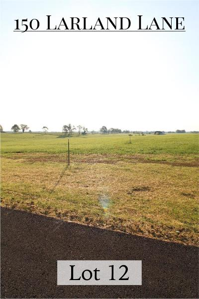 Versailles Residential Lots & Land For Sale: 150 Larland Lane #12