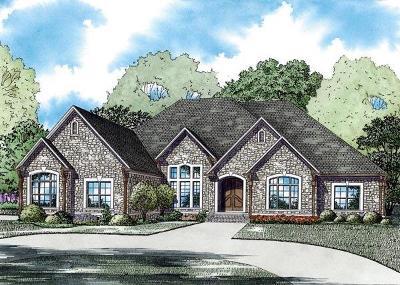 Nicholasville Single Family Home For Sale: 204 Jockey Court
