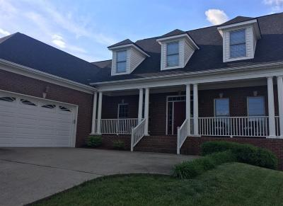 Frankfort KY Single Family Home For Sale: $354,000