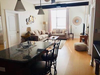 Lexington Condo/Townhouse For Sale: 535 S Upper #203