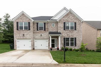 Lexington Single Family Home For Sale: 796 Lochmere Place