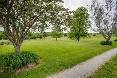 Versailles Residential Lots & Land For Sale: 490 Arrowhead Springs Lane