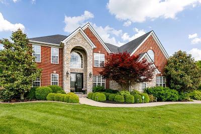 Lexington Single Family Home For Sale: 3301 Feliciana Lane