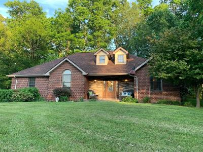 Somerset KY Single Family Home For Sale: $259,900