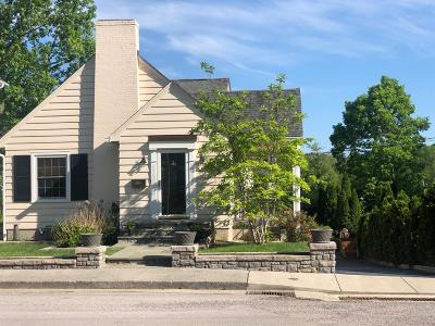 Richmond Single Family Home For Sale: 235 Sunset Avenue