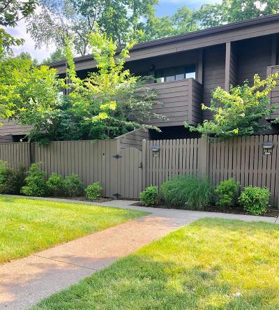 Lexington Condo/Townhouse For Sale: 750 Shaker Drive #205