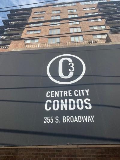 Lexington Condo/Townhouse For Sale: 355 S Broadway