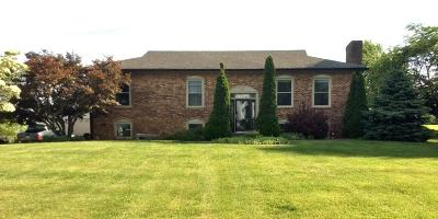 Nicholasville Single Family Home For Sale: 1550 Delaney Ferry Road