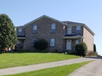Richmond Multi Family Home For Sale: 626 Hampton Way