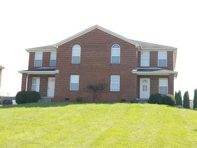 Richmond Multi Family Home For Sale: 622 Hampton Way