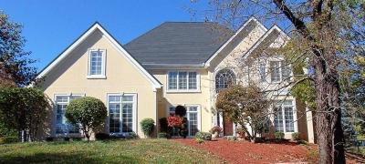 Springfield KY Single Family Home For Sale: $425,000