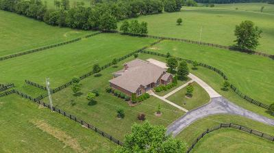Paris KY Single Family Home For Sale: $480,000