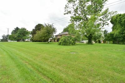 Nicholasville Single Family Home For Sale: 148 Danville Loop 1 Road