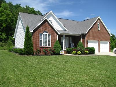 Barbourville Single Family Home For Sale: 221 Poplar Loop