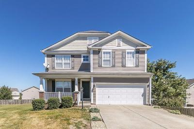 Richmond Single Family Home For Sale: 733 Sage Court