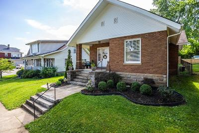 Winchester Single Family Home For Sale: 115 Olde Potomac Avenue