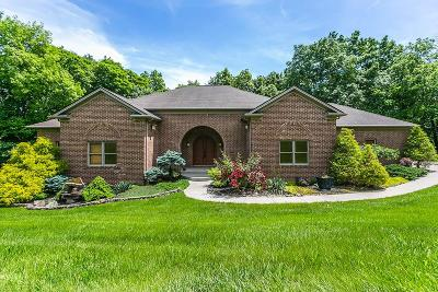 Richmond Single Family Home For Sale: 568 Avawam Drive