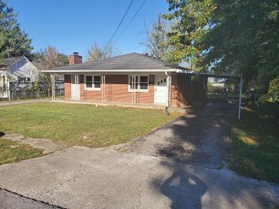 Anderson County, Fayette County, Franklin County, Henry County, Scott County, Shelby County, Woodford County Multi Family Home For Sale: 121 Waterfill