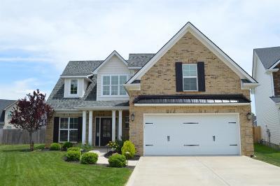 Lexington Single Family Home For Sale: 3329 Lawson Lane