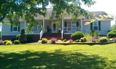 Corbin Single Family Home For Sale: 111 Poff Circle