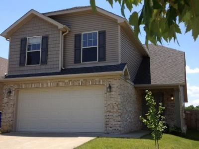 Lexington Single Family Home For Sale: 3189 Sweet Clover