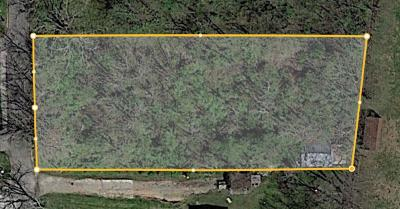 Georgetown Residential Lots & Land For Sale: 363 Centerville Lane