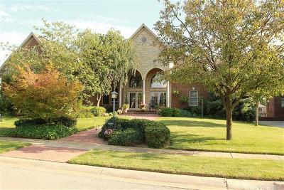 Single Family Home For Sale: 4169 John Alden Lane