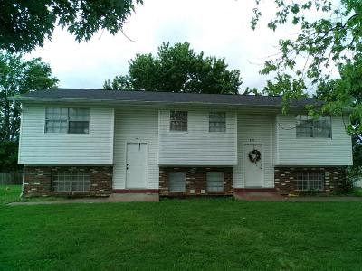 Anderson County, Fayette County, Franklin County, Henry County, Scott County, Shelby County, Woodford County Multi Family Home For Sale: 426 Schenkel Lane
