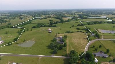 Richmond Single Family Home For Sale: 420 Concord Road