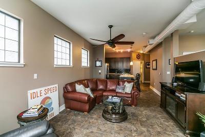 Lexington Condo/Townhouse For Sale: 535 S Upper Street #210