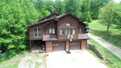 Corbin Single Family Home For Sale: 300 Laurel Lake Resort Road