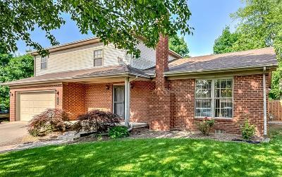 Single Family Home For Sale: 2208 Valencia Drive