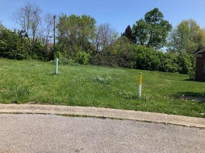Lexington Residential Lots & Land For Sale: 1728 Bettys Court