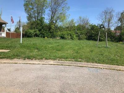 Lexington Residential Lots & Land For Sale: 1729 Bettys Court