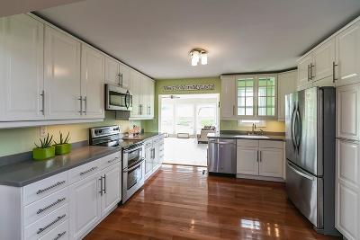 Richmond Single Family Home For Sale: 470 Three Forks Road
