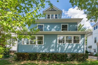 Single Family Home For Sale: 325 S Main Street