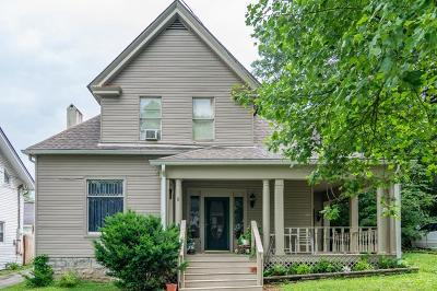 Clark County Single Family Home For Sale: 8 French Avenue