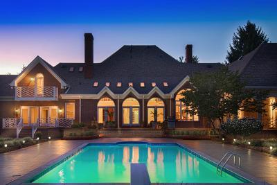 Lexington Single Family Home For Sale: 1125 Bridlewood Lane
