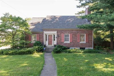Single Family Home For Sale: 129 Barberry Lane