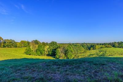 Anderson County, Fayette County, Franklin County, Henry County, Scott County, Shelby County, Woodford County Farm For Sale: 1253 Porter Road