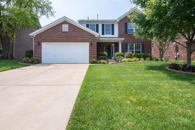 Single Family Home For Sale: 2340 Dogwood Trace Boulevard