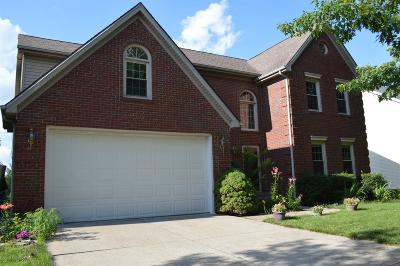 Single Family Home For Sale: 2181 Mangrove Drive